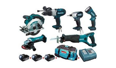 Makita Suppliers in UAE
